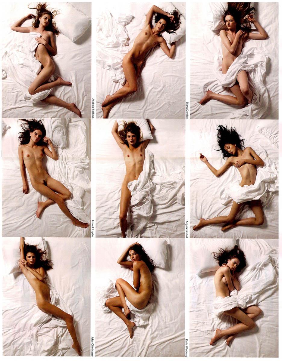 Самые прикольные позы в сексе 6 фотография