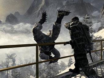 Следующая Call of Duty выйдет в 2012 году