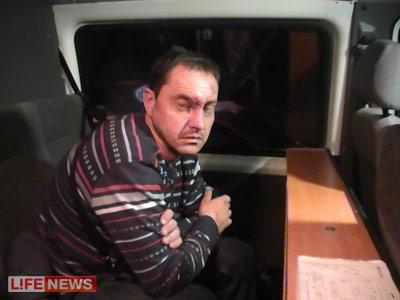 Россия: Пьяный водитель сбил насмерть отца с сыном