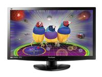 "ViewSonic ������������ ��������� 23"" 2D/3D-������� V3D231-LED"