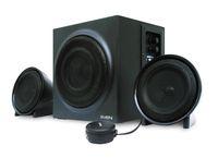 Новая мультимедийная акустическая система 2.1 MS-308