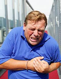 Как пережить инфаркт, когда вы один?