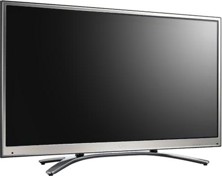 Доля «умных» телевизоров достигнет 20% в 2012 году