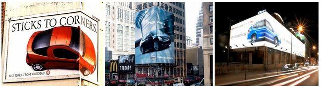 Плагиат в рекламе