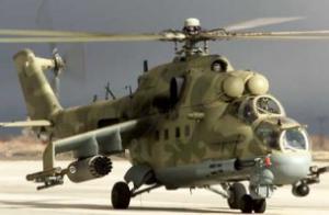 В Беларуси вновь разбился вертолет