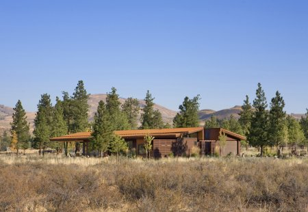 Wolf Creek View Cabin � ���������� ���, �������� ����������� � ������