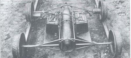 Железнодорожная торпеда