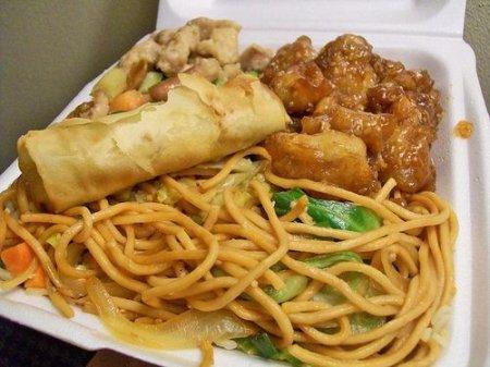 FoodPorn: Азиатская еда