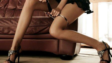 Красивые девушки в нижнем белье - 2