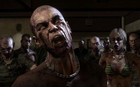 Techland выпустит зомби в большой мир