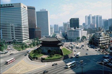 70 фактов о Южной Корее
