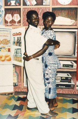 Африканские крутыши