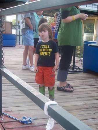 Дети и приколы