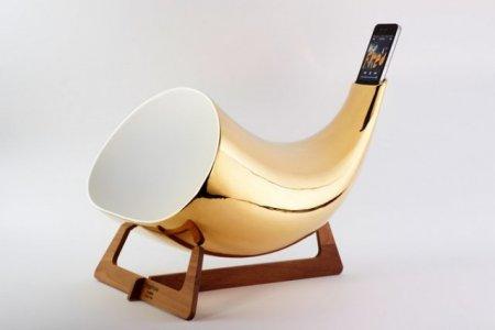Усилитель MegaPhone для iPhone и iPod
