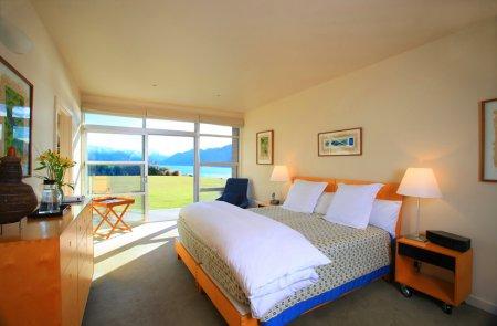 Whare Kea Lodge – отель в Южных Альпах Новой Зеландии