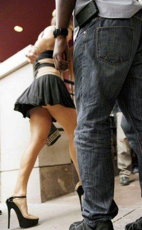 Джей Ло и ее красивые ноги - 2