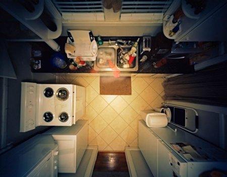 Проект - Мое жилое пространство