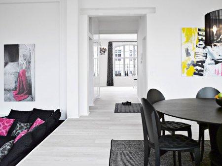Мечта на продажу – квартира в здании школы