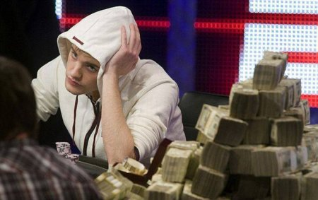 Выиграть 8,7 миллионов долларов