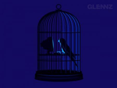 Потоки креативной мысли от GLENNZ