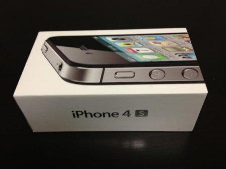 Подсчитана себестоимость iPhone 4S