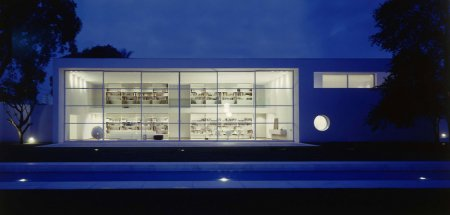Casa Gama Issa – проект от Marcio Kogan