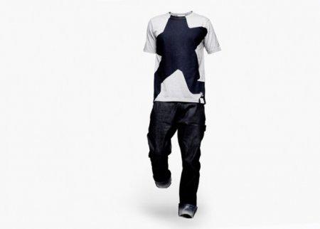 Весенне-летняя коллекция одежды G-Star RAW by Marc Newson
