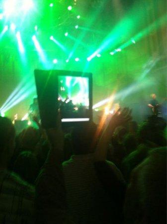 Фотографировать на iPad?