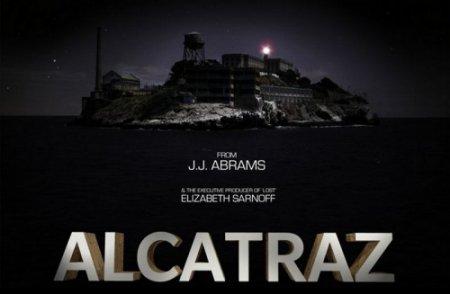 Alcatraz: Премьера в январе! Промо-видео