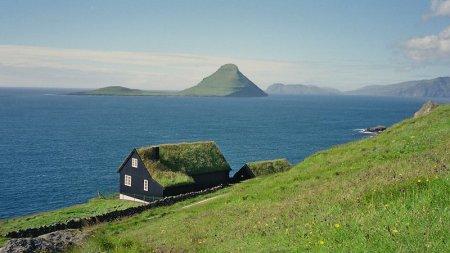 Некоторые факты о Фарерских островах