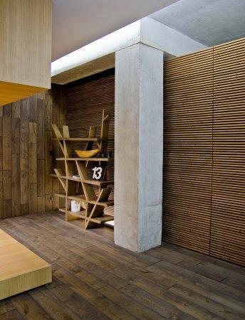 Loft Apartment в Киеве от 2B Group