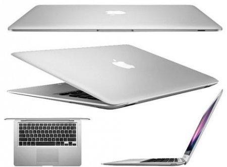MacBook Air и ультрабуки предвещают смерть оптических приводов