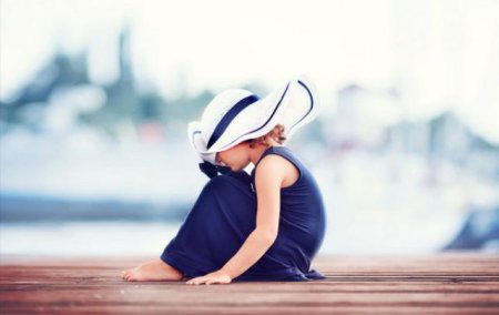 Великолепные фотографии детей