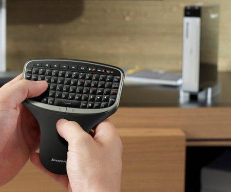 Lenovo IdeaCentre Q180 - самый маленький в мире десктоп