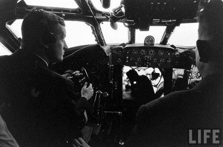 ТУ - 104 - самый быстрый самолет