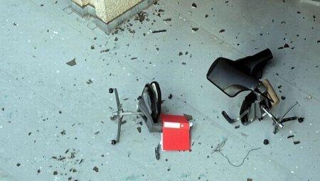 Бунт в офисе