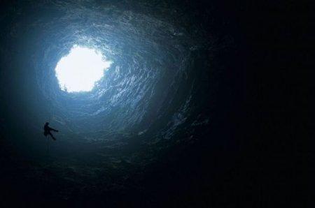 Невероятные пещеры