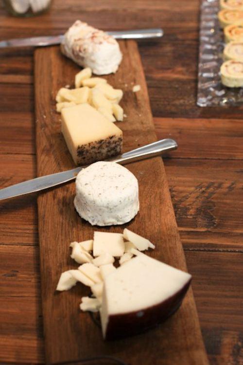 Сыр расплавили