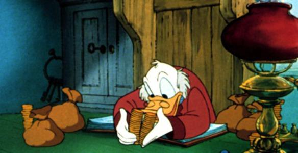 Моцарт и свиньи: поучительное сказание о смерти в золоте