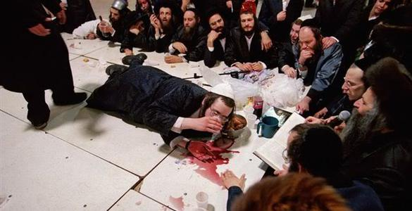 Израильтянин, перепутавший тещу с невестой, получит два года