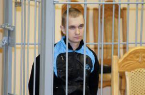 Факты и вымыслы о первых белорусских террористах: потрет осужденного