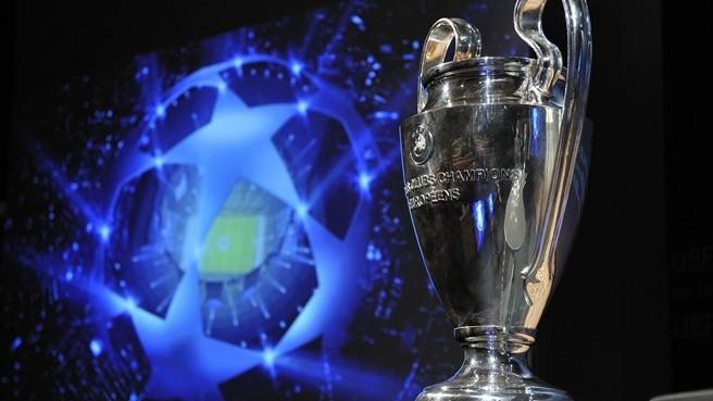 Лига Чемпионов 2011/12.. Определились все участники рануда плэй-офф!