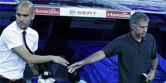 DANGER! El Classico 2011/12! FC Real Madrid vs FC Barcelona