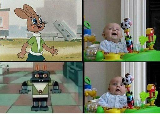 Заяц, заяц