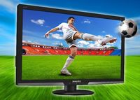 Philips: новые 3D-экраны