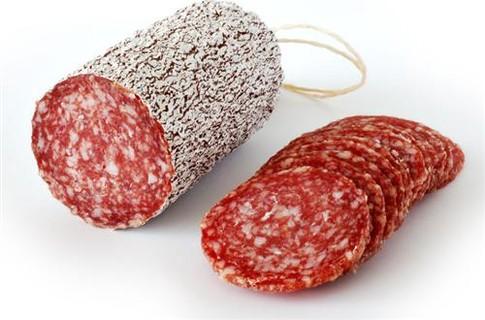 Мяса в колбасе все меньше и меньше