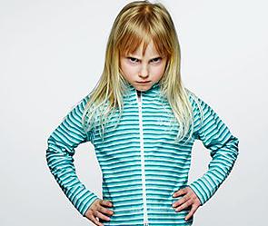 Девочки более злопамятны и мстительны, чем мальчики