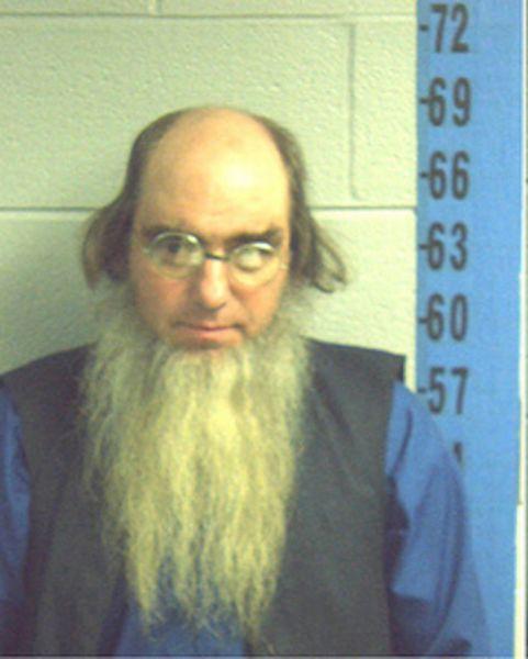 Лучшие фото преступников 2011 года