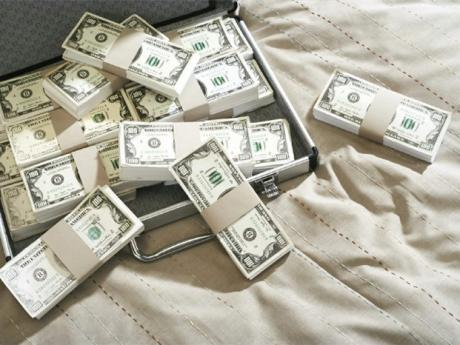 Когда начнет расти курс доллара?