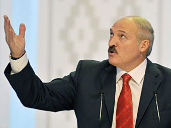 Лукашенко пообещал создать лучший в мире космический аппарат